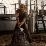 Thor or King Arthur's Sword??