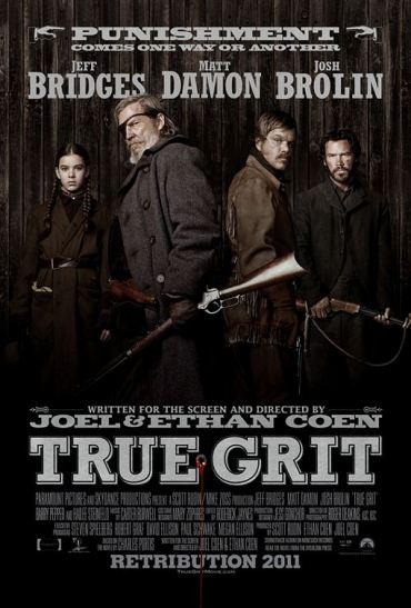 True Grit, Jeff Bridges