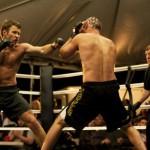 Edgerton goes in fighting