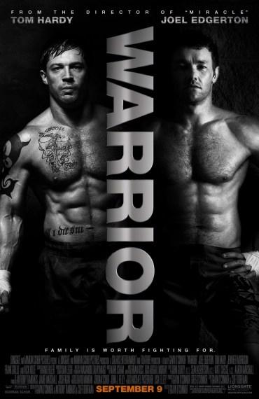 Warrior, Joel Edgerton