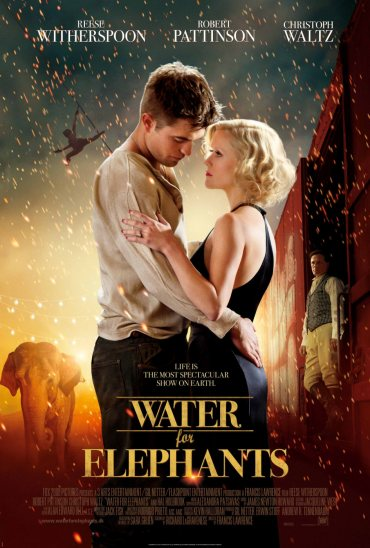 Water for Elephants, Reese Witherspoon