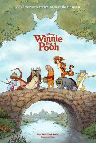 Winnie the Pooh, Jim Cummings