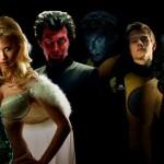 Mutant line-up