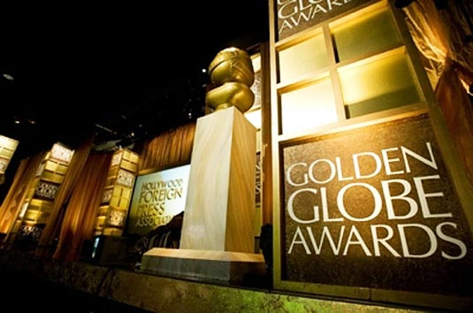 Golden Globe Awards 2011 Nominations List
