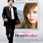 The Heartbreaker poster