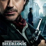 Sherlock Holmes: A Game of Shadows alternate poster