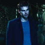Theo James in Underworld Awakening