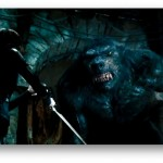 The Lycans in Underworld Awakening