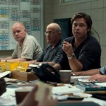 Brad Pitt Making changes