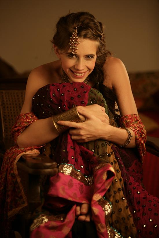 Kalki Koechlin Actress