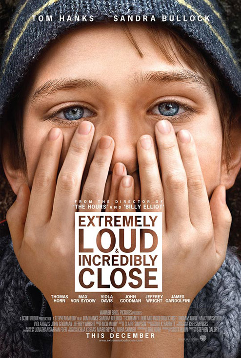 Extremely Loud and Incredible Close, Thomas Horn