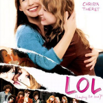 The French version poster - LOL