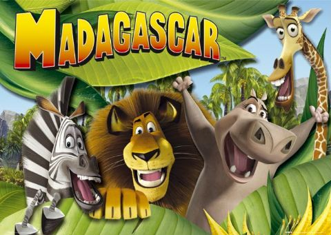 William Files Favorite Madagascar