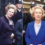 The original and the doppelganger - Meryl Streep
