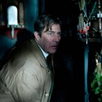 Ciaran Hinds gets scared - The Woman in Black