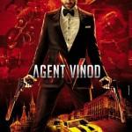Agent Vinod poster