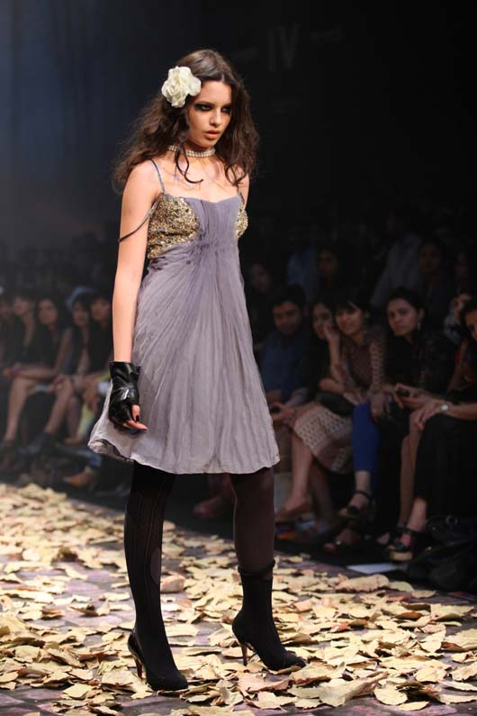 Lakme India Fashion Week Great Show