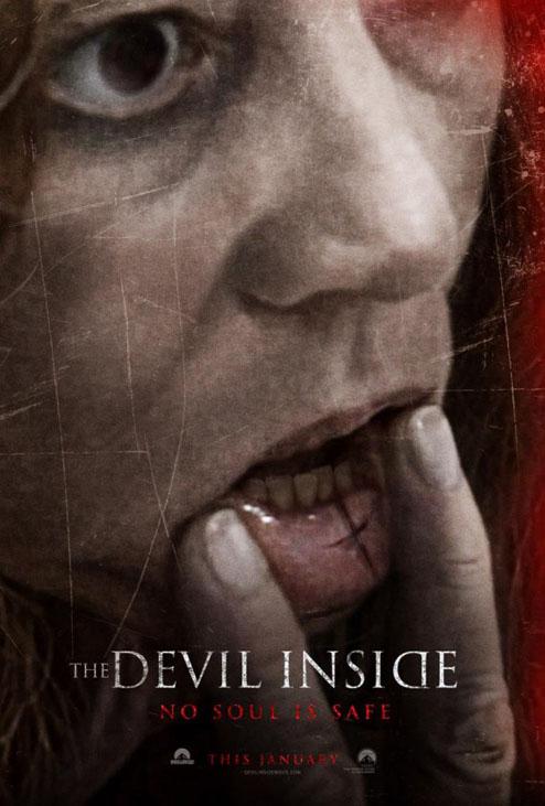 The Devil Inside, Fernanda Andrade