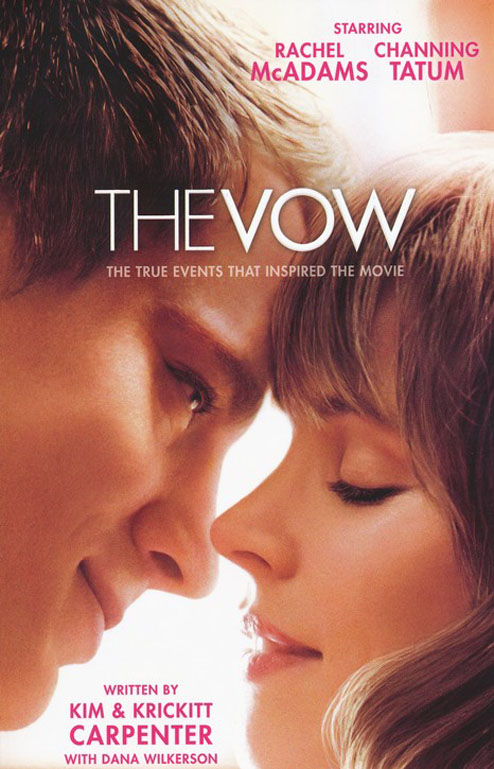 The Vow, Channing Tatum