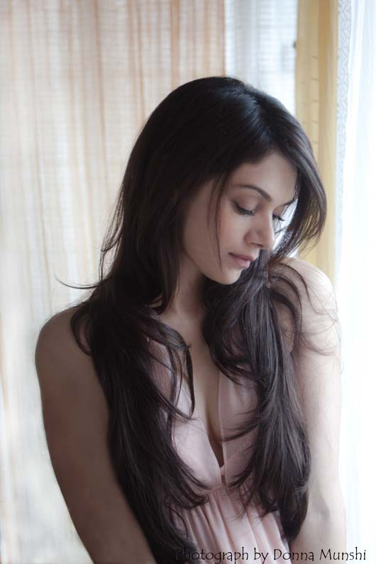 Aditi Rao Hydari Actress