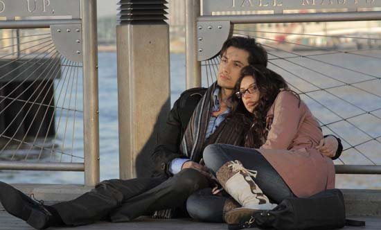 Ali Zafar, Aditi Rao Hydari In London Paris New York