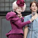 Bad Make Up in Hunger Games