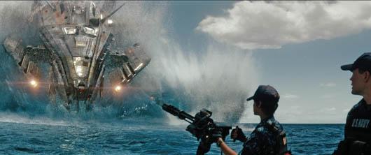 Battleship Contest