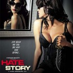 Alternative Hate Story poster