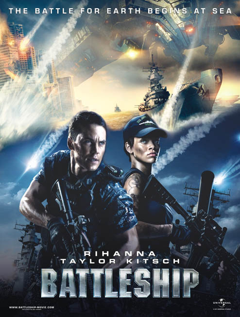 Battleship Movie Contest