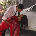 The cliche rain scene - Hate Story