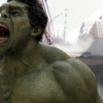 Hulk Smash! - The Avengers