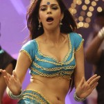 Mallika's item number in Movie