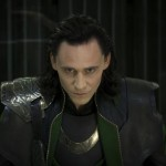 God of mischief Loki