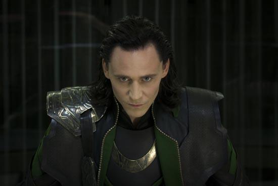 Loki God of Mischief Movie God of Mischief Loki