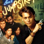 The original TV series poster of 21 Jump Street