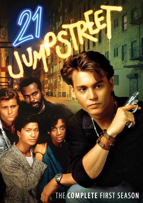 One Jump Street Full Movie