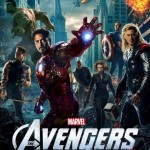 The Avengers Movie Contest