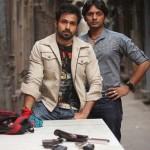 Emraan and Mohammed Zeeshan Ayyub