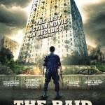 The Raid: Redemption movie poster