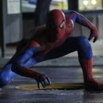 The Amazing Spider-Man movie
