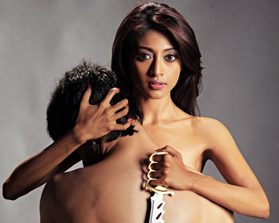 Paoli Dam in Hindi Movie