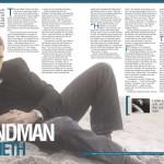 Spider-Man 3 Thomas Haden Church interview for Filmfare