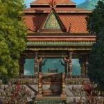The Kingdom of Pandavas