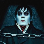 Depp in deep trouble in Dark Shadows