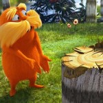 Oh no! The Lorax