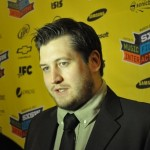 The Raid director Gareth Evans