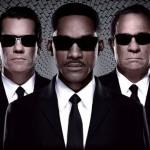 Men In Black 3 Movie Contest