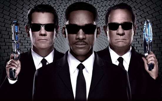 Men In Black 3 Movie Contest