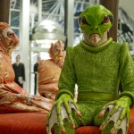 Meet the aliens of MIB3