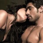 Hot Nathalia and Rana